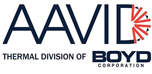 Aavid thermal Alloy (BOYD CORP.)