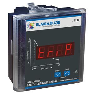 intelligent-earth-leakage-relay